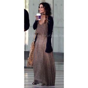 *Gypsy 05 Fiona Maxi Dress F15